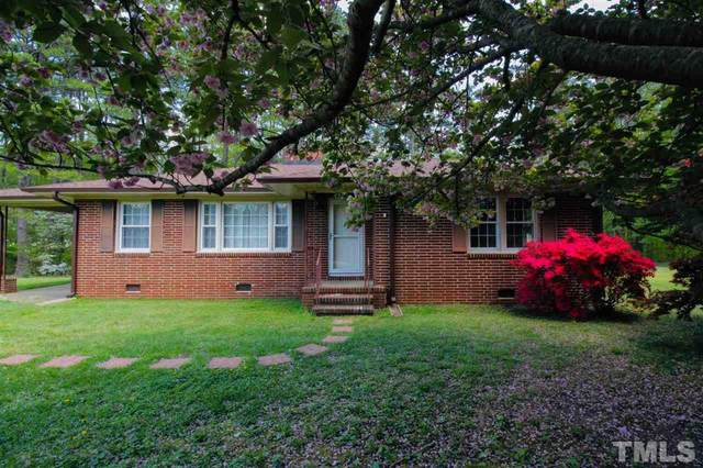 8926 Nc 39 Highway, Henderson, NC 27537 (#2377169) :: The Perry Group