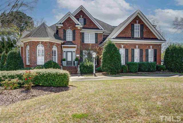 3205 Scarborough Lane, Rocky Mount, NC 27804 (MLS #2377174) :: The Oceanaire Realty