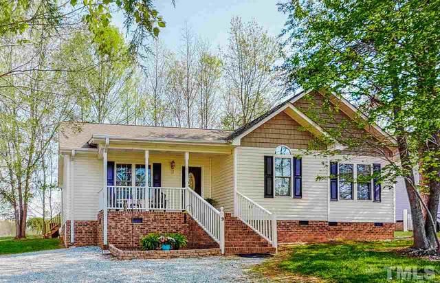 9 Emma Court, Roxboro, NC 27573 (#2377181) :: Triangle Top Choice Realty, LLC