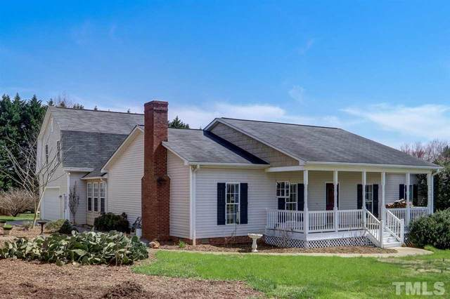 7528 Strawberry Lane, Summerfield, NC 27358 (#2377185) :: Raleigh Cary Realty