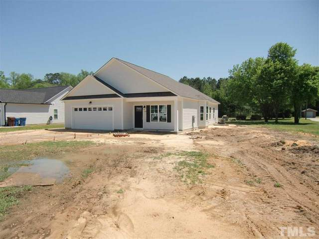 708 Maple Avenue, Dunn, NC 28334 (#2377216) :: The Rodney Carroll Team with Hometowne Realty