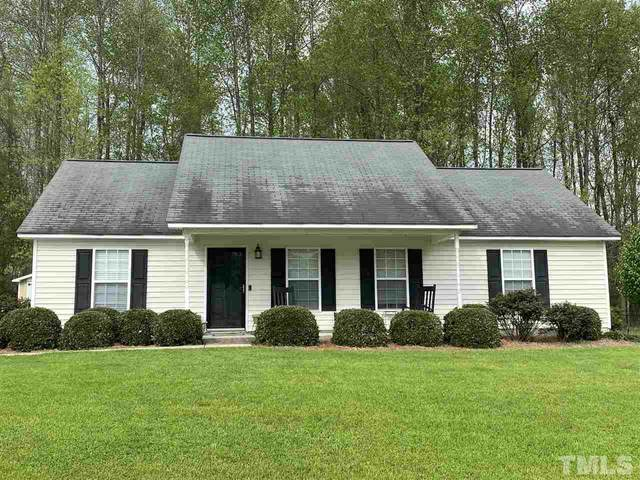 219 Gray Ghost Street, Benson, NC 27504 (#2377219) :: The Rodney Carroll Team with Hometowne Realty