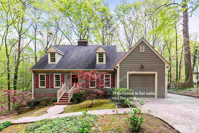 7912 Netherlands Drive, Raleigh, NC 27606 (#2377242) :: Triangle Just Listed