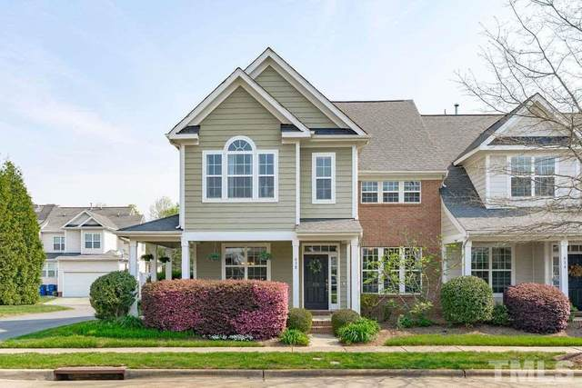 638 Democracy Street, Raleigh, NC 27603 (#2377272) :: M&J Realty Group