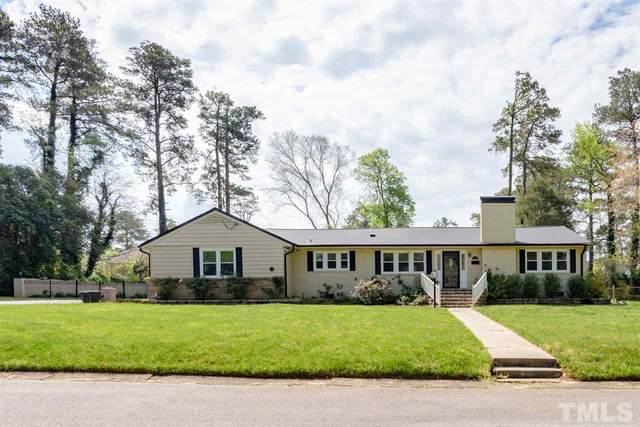 1101 Park Avenue, Garner, NC 27529 (#2377274) :: The Rodney Carroll Team with Hometowne Realty