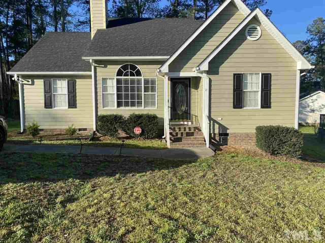 2731 Clifton Avenue, Creedmoor, NC 27522 (#2377281) :: Raleigh Cary Realty