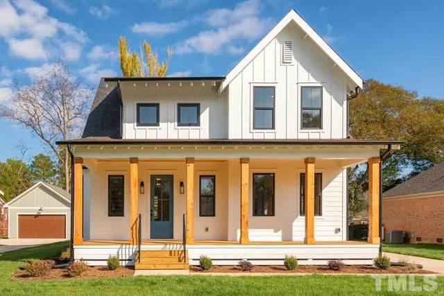 629 Panama Terrace, Durham, NC 27713 (#2377283) :: The Jim Allen Group
