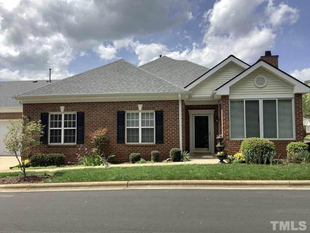 3006 Leith Meadow Court Un B, Cary, NC 27511 (#2377289) :: Triangle Just Listed