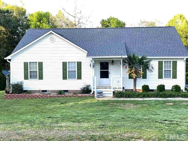 926 Lazy Branch Drive, Benson, NC 27504 (#2377300) :: The Rodney Carroll Team with Hometowne Realty