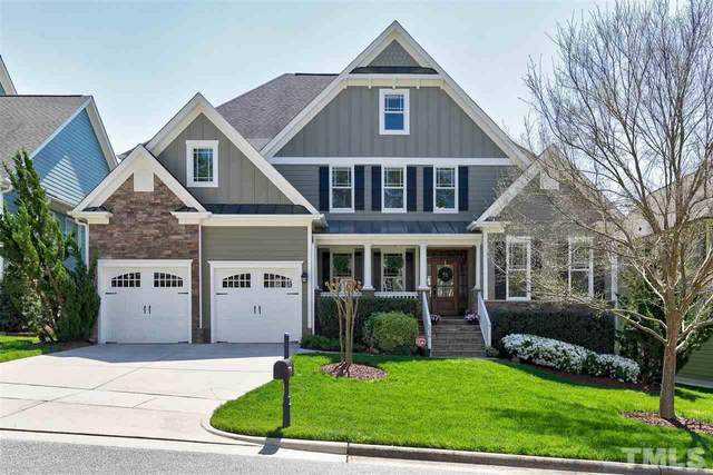 616 Peach Orchard Place, Cary, NC 27519 (#2377301) :: Sara Kate Homes