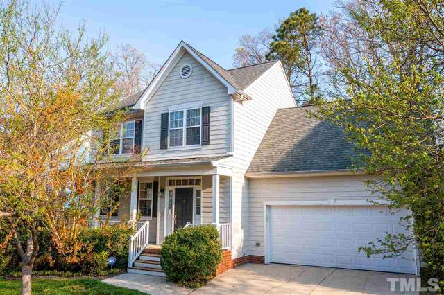 1009 Sophomore Court, Durham, NC 27713 (#2377330) :: Triangle Top Choice Realty, LLC