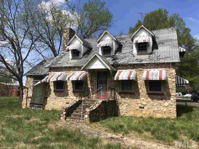 436 S Main Street, Franklinton, NC 27525 (#2377341) :: The Jim Allen Group