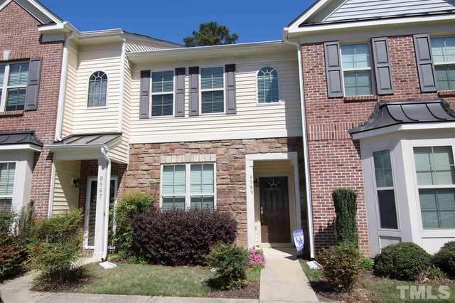 8569 Quarton Drive, Raleigh, NC 27616 (#2377347) :: Triangle Top Choice Realty, LLC