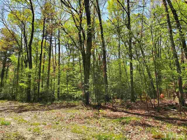 4545 Old Graham Road, Pittsboro, NC 27312 (#2377354) :: Spotlight Realty
