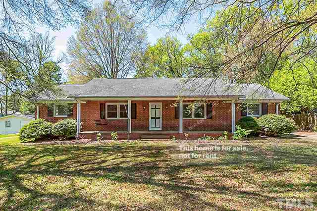 312 Olive Branch Road, Durham, NC 27703 (MLS #2377355) :: On Point Realty