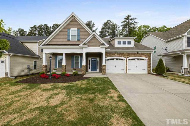 1406 Lena Lane, Knightdale, NC 27545 (#2377357) :: Raleigh Cary Realty
