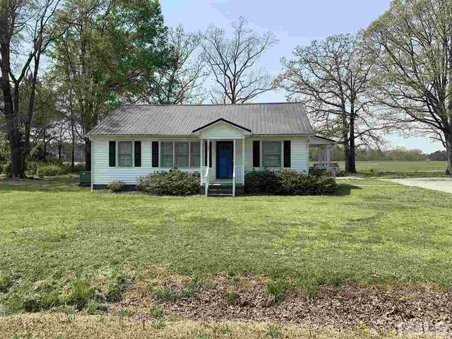 195 Greystone Road, Henderson, NC 27537 (#2377360) :: The Perry Group