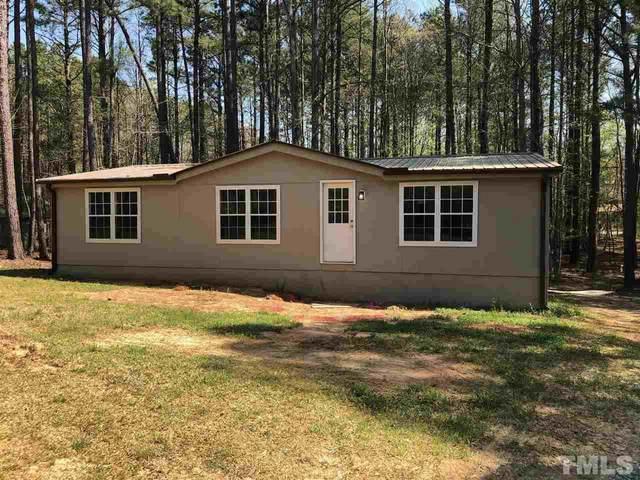 797 Sugar Lake Road, Pittsboro, NC 27312 (#2377367) :: Southern Realty Group