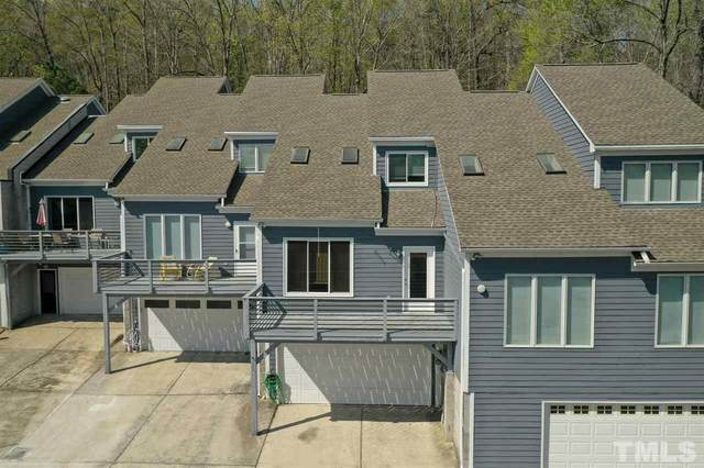 1613 River Mill Drive #15, Wake Forest, NC 27587 (#2377376) :: Triangle Top Choice Realty, LLC