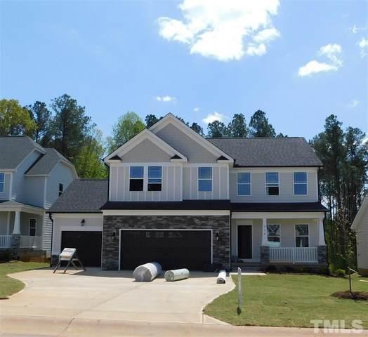 996 Airedale Trail, Garner, NC 27529 (#2377377) :: Rachel Kendall Team