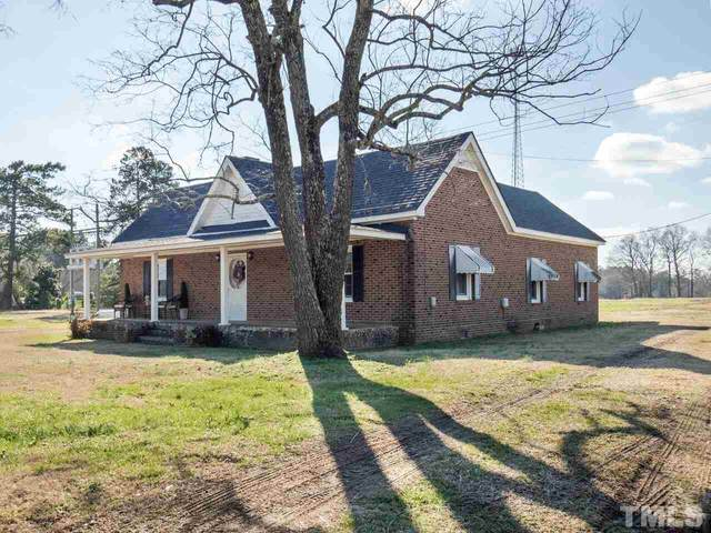 7890 S Nc 39 Highway, Henderson, NC 27537 (#2377386) :: Bright Ideas Realty