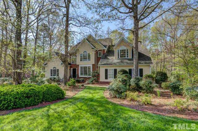 104 Blackford Court, Durham, NC 27712 (#2377394) :: Rachel Kendall Team