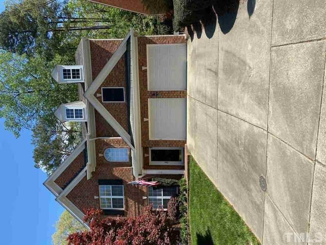 3910 Center Creek Circle, Raleigh, NC 27612 (#2377397) :: The Jim Allen Group