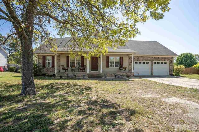 265 Northview Drive, Sanford, NC 27332 (#2377402) :: The Rodney Carroll Team with Hometowne Realty