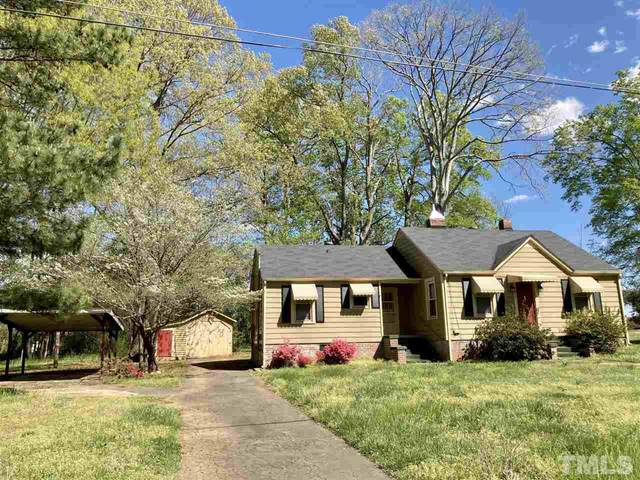 1420 Pointer Street, Roxboro, NC 27573 (MLS #2377414) :: The Oceanaire Realty