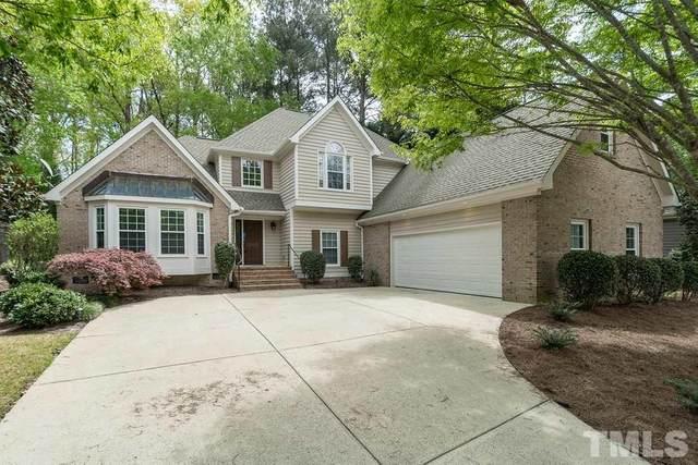 85406 Dudley, Chapel Hill, NC 27517 (#2377417) :: Rachel Kendall Team
