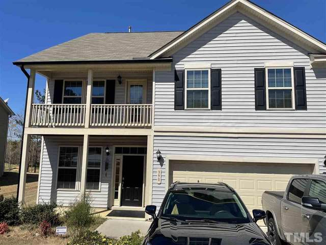 390 Clubhouse Drive, Youngsville, NC 27596 (#2377433) :: The Jim Allen Group
