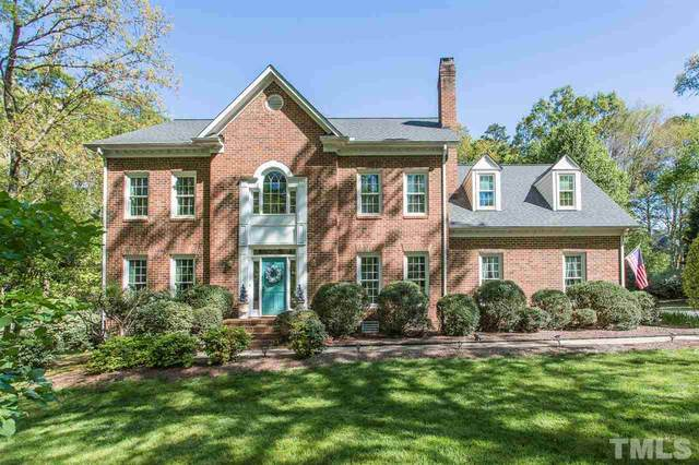 4304 Blossom Hill Court, Raleigh, NC 27613 (#2377457) :: The Jim Allen Group