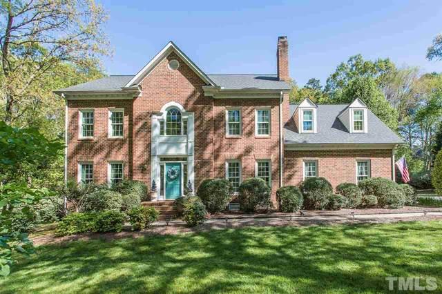 4304 Blossom Hill Court, Raleigh, NC 27613 (#2377457) :: Rachel Kendall Team