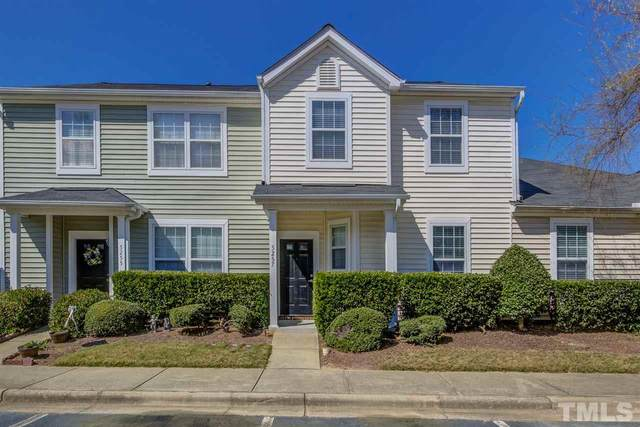 5257 Patuxent Drive, Raleigh, NC 27616 (#2377459) :: The Jim Allen Group