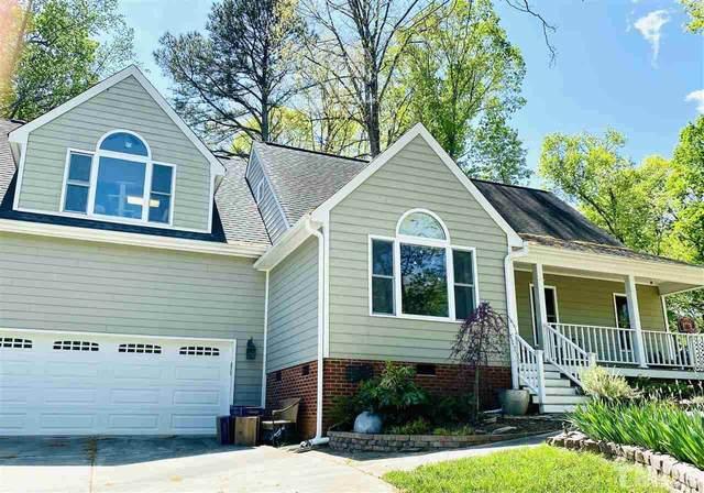 203 Oscar Lane, Cary, NC 27513 (#2377463) :: Dogwood Properties