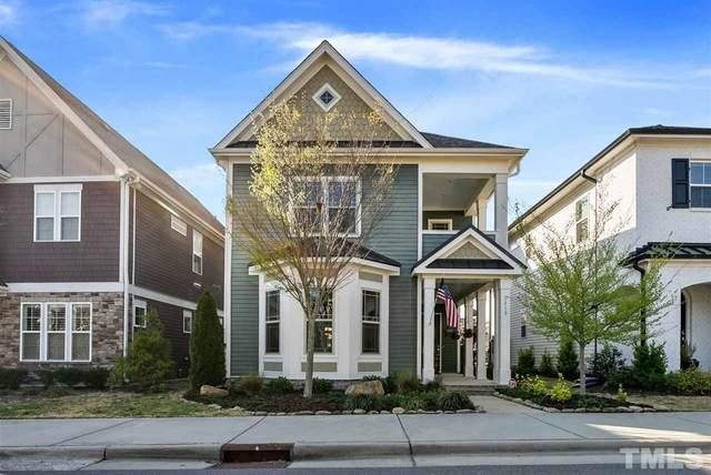 2419 Briar Chapel Parkway, Chapel Hill, NC 27516 (#2377473) :: Choice Residential Real Estate