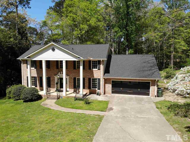 404 Glasgow Road, Cary, NC 27511 (#2377481) :: Southern Realty Group