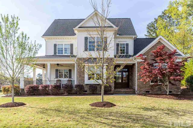 2569 Umbria Court, Apex, NC 27502 (#2377482) :: M&J Realty Group