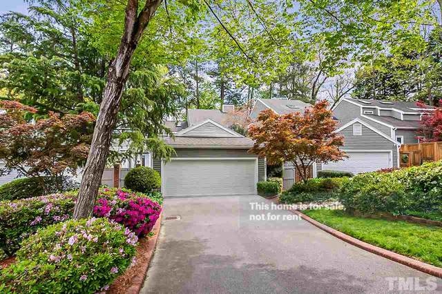 6904 Hunters Way, Raleigh, NC 27615 (#2377503) :: Triangle Just Listed