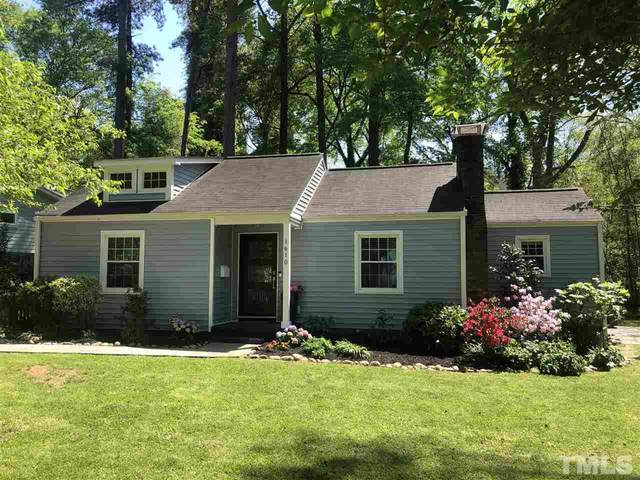 1610 Vale Street, Raleigh, NC 27604 (#2377506) :: Triangle Just Listed