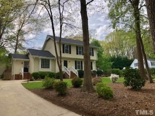 5909 Bayberry Lane, Raleigh, NC 27612 (#2377507) :: Triangle Just Listed