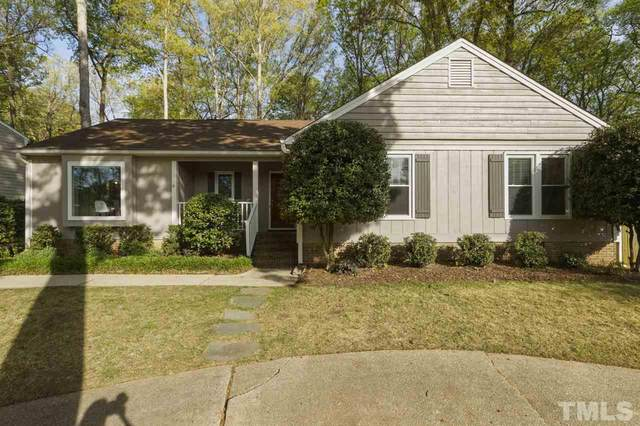 4509 Wenchelsea Place, Raleigh, NC 27612 (#2377509) :: Triangle Just Listed