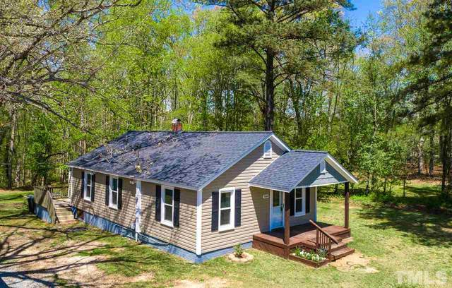 7089 Virgilina Road, Roxboro, NC 27574 (MLS #2377511) :: The Oceanaire Realty
