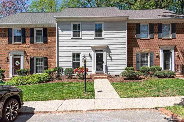 719 Weathergreen Drive, Raleigh, NC 27615 (#2377512) :: Triangle Just Listed