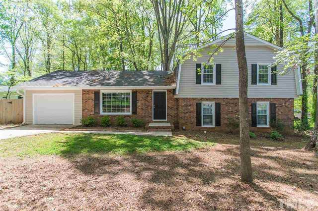 1400 Helmsdale Drive, Cary, NC 27511 (#2377530) :: Triangle Just Listed