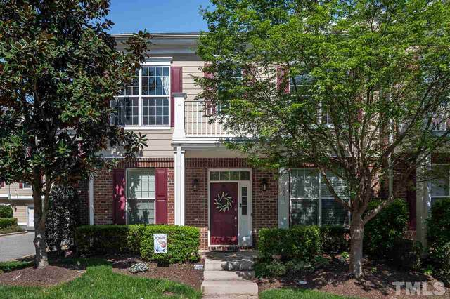 9221 Calabria Drive #221, Raleigh, NC 27617 (#2377540) :: The Rodney Carroll Team with Hometowne Realty