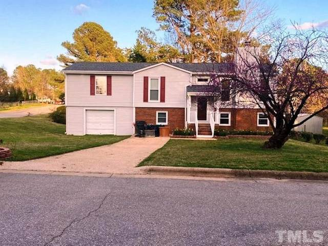 101 Waddell Court, Apex, NC 27502 (#2377556) :: The Perry Group