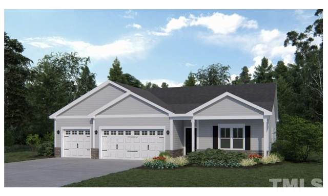 8601 Saint Joans Way, Willow Spring(s), NC 27592 (#2377559) :: The Rodney Carroll Team with Hometowne Realty