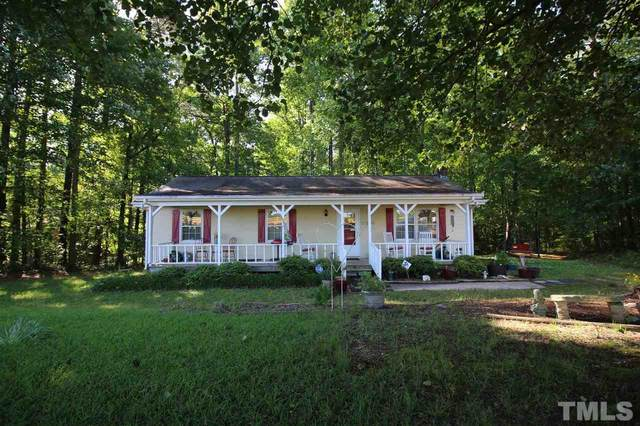 12005 Holly Springs New Hill Road, Apex, NC 27539 (#2377563) :: The Perry Group