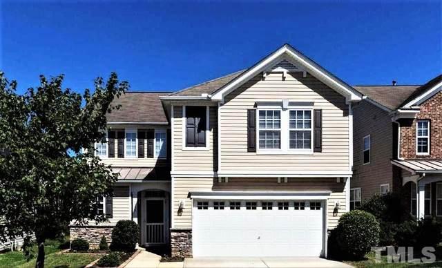 8890 Elizabeth Bennett Place, Raleigh, NC 27616 (#2377565) :: Triangle Top Choice Realty, LLC